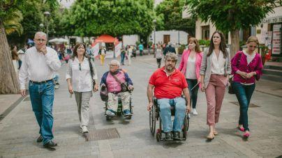 """""""Ciudadanos va a mejorar la Ley de Discapacidad de Canarias y a velar por su cumplimiento"""""""