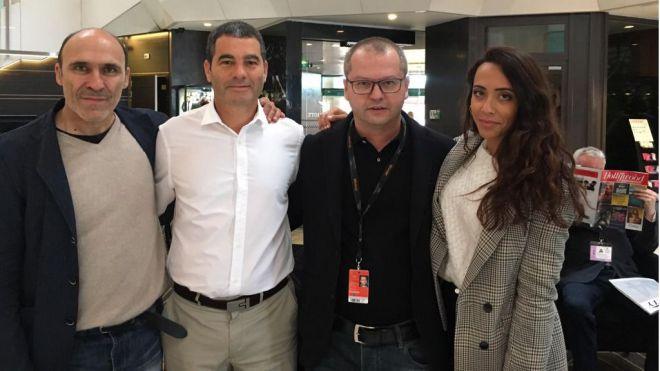 El Silbo conquista Cannes con el estreno de la película 'La Gomera'