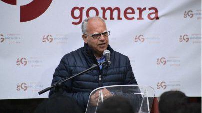 Curbelo anuncia un plan de infraestructuras sociosanitarias para La Gomera