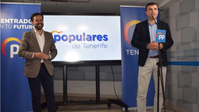 """Manuel Domínguez: """"Necesitamos unos hospitales comarcales del siglo XXI"""""""