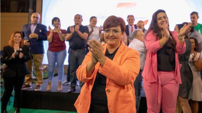 Agrupación Socialista Tenerife, formación vinculada a ASG podría obtener un consejero en el Cabildo