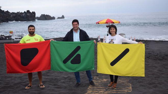 La playa de La Arena, primera playa inclusiva para personas daltónicas de toda España
