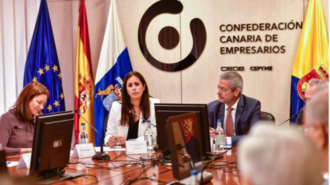 Ciudadanos alcanzará un Pacto Autonómico por la Industria