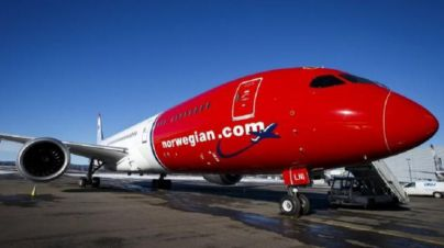 Las 'low cost' suben un 7,4% en Canarias hasta abril, con 2,2 millones de pasajeros