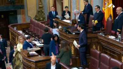 Arranca la decimotercera legislatura