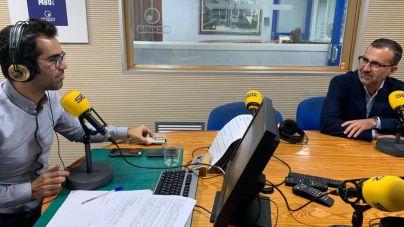 """""""La triple paridad históricamente en Canarias son CC, PP y PSOE"""""""