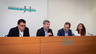 """""""Respetar el REF es básico para garantizar el incremento de la inversión en I+D+i en la universidad"""""""