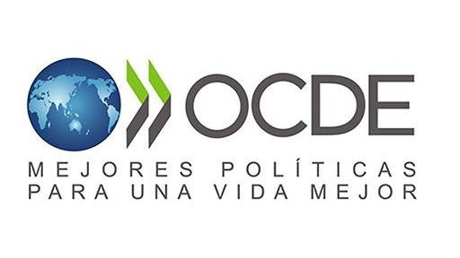 La OCDE prevé un crecimiento del PIB del 2,2% en 2019 y del 1,9% en 2020