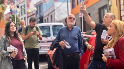"""Noemí Santana: """"Coalición Canaria ha perdido el Norte"""""""
