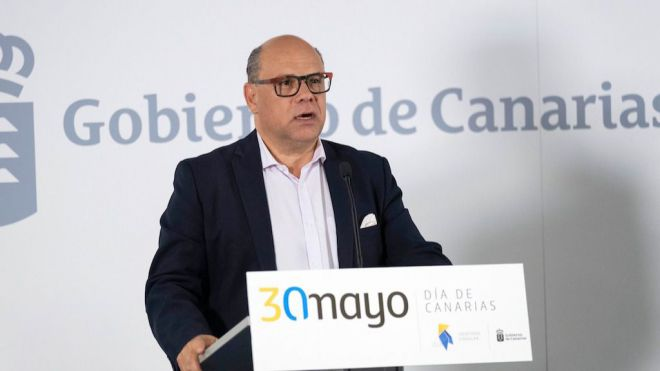 El Gobierno incrementa la plantilla de la Policía Canaria para su despliegue territorial