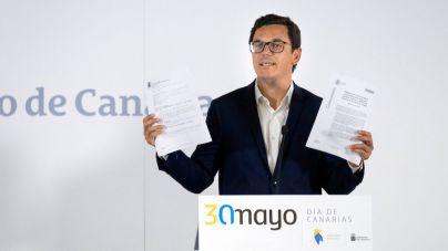 Canarias llevará a la Audiencia Nacional la