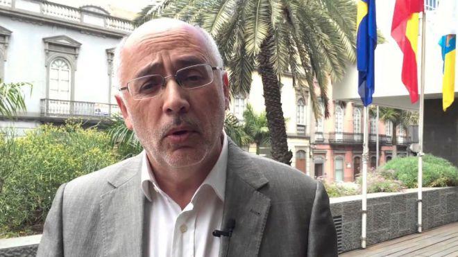 'Clavijo ha perjudicado con su boicot al Centro para el Cambio Climático de la ONU'