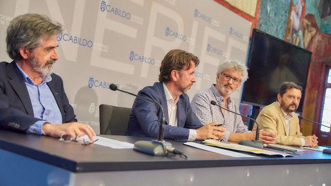 Cabildo y Google reforzarán la conectividad entre Canarias, Europa y África