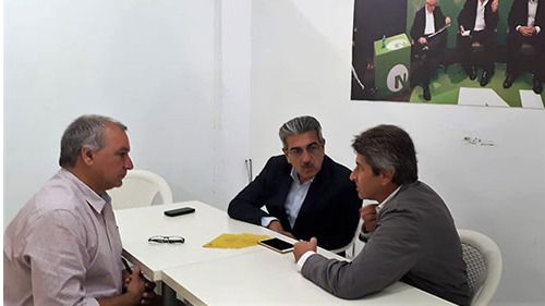 NC se compromete a que Canarias tenga la primera ley de régimen electoral
