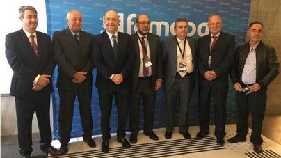 Las federaciones del metal de Canarias se adelantan al horizonte 2040
