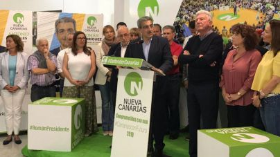 """""""Si queremos nuevas políticas, es determinante la posición de NC en el Parlamento"""""""