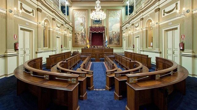 Los partidos recibirán una subvención por escaño de 20.805,96 euros