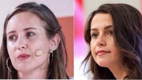 Melisa Rodríguez asume nuevamente la portavocía adjunta de Ciudadanos en el Congreso