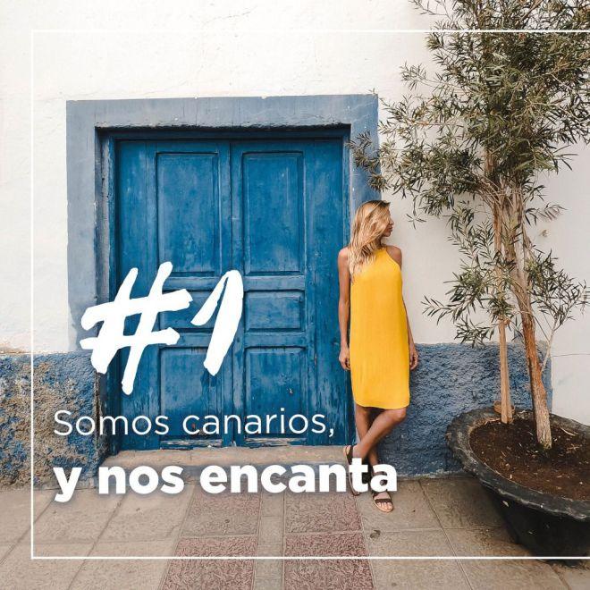 Campaña por el Día de Canarias que prevé impactar a más de 3,5 millones de europeos