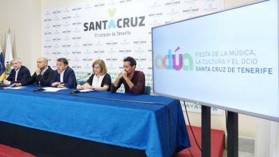 Más 300 artistas participarán este fin de semana en el Festival 'Actúa Santa Cruz'