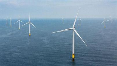 Equinor invertirá 860 millones para instalar en Canarias el primer gran parque eólico marino de España