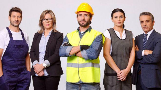 El índice de accidentalidad laboral desciende casi un 20% en Canarias