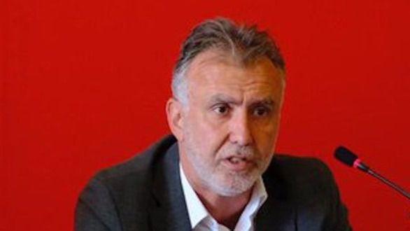 PSOE: No existe resolución judicial que investigue a Ángel Víctor Torres