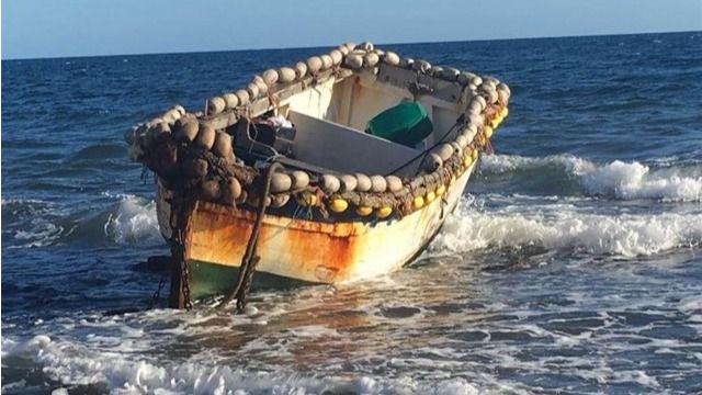 Dos pateras con 23 migrantes a bordo llegan a la costa de Lanzarote
