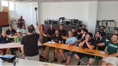El Festivalito XR abre el cine a las nuevas posibilidades creativas que ofrece la realidad virtual
