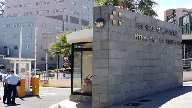 Los hospitales públicos realizan 75 trasplantes entre enero y mayo