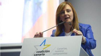 CC inicia contactos con PSOE y PP en el Cabildo de La Palma