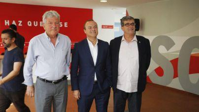 PSOE, NC y Podemos reeditarán el pacto en Las Palmas de Gran Canaria