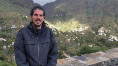 Alberto Rodríguez sustituirá a Echenique al frente de la Secretaría de Organización de Podemos