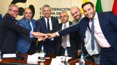 ATA se incorpora como socio de pleno derecho a la CCE