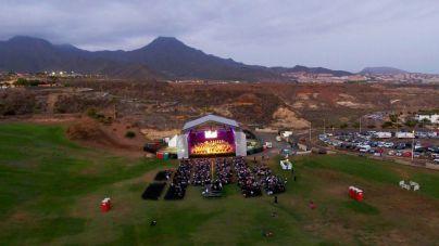 Costa Adeje acoge cuatro grandes conciertos este verano