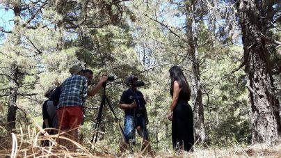La aventura de rodar en el Festivalito: diversión, creatividad, compañerismo y muchas noches sin dormir