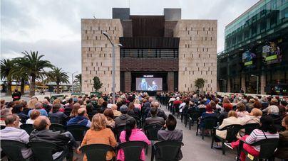 El pregón de Dania Dévora y el concierto «Nancy Fabiola Herrera canta a Canarias» abren hoy las Fiestas Fundacionales