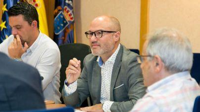 Política Territorial constituye la Comisión de Informe Único de Canarias