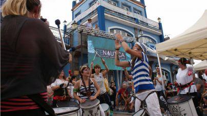 Fenáutica congrega a más de 11.000 visitantes en su quinta edición