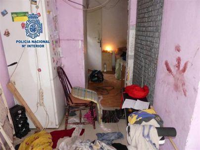 Detenido en Tenerife por intentar asesinar a su compañero de piso