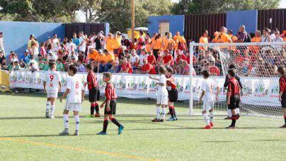La VII edición de la Maspalomas Cup arrancará el próximo 25 de junio con 176 equipos
