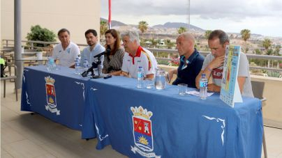 Adeje acoge este fin de semana el Campeonato de España Fundación DISA de natación Adaptada por Clubs 2019