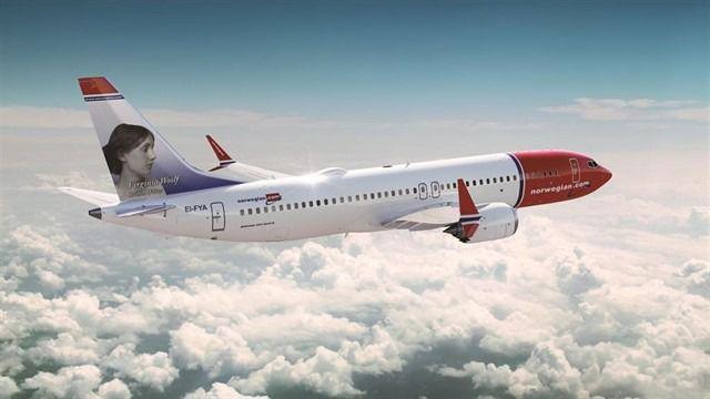 Norwegian unirá el próximo invierno Gran Canaria y Tenerife con Reikiavik