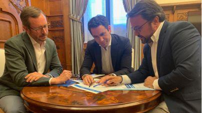 El PP ultima el acuerdo para gobernar en Canarias con CC