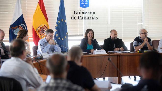 El Consejo Regional de Caza aprueba el calendario para practicar la caza en las Islas