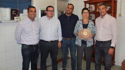 La empresa majorera La Pared elabora el Mejor Queso de Canarias, artesanal, de oveja y de producción limitada