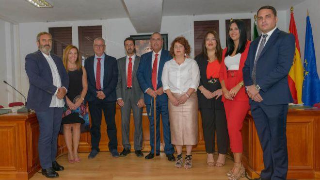 Juan Miguel Padrón Brito elegido alcalde de El Pinar