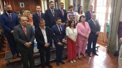 CC toma posesión del Ayuntamiento de Telde con un acuerdo 'time sharing' con NC