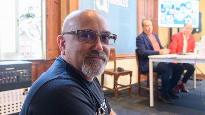 Juan Jesús Hernández logra el 23.er Premio de Poesía Ciudad de Las Palmas de Gran Canaria