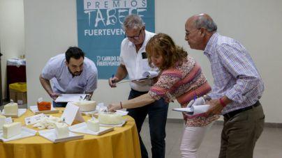 Quince catadores profesionales conforman el jurado del XVII Concurso Nacional de Quesos de Leche de Cabra-Premios Tabefe